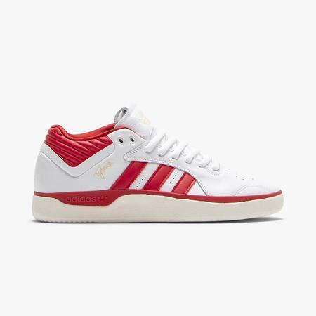 adidas Originals Tyshawn SNEAKERS -  White