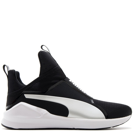 PUMA FIERCE CORE - BLACK