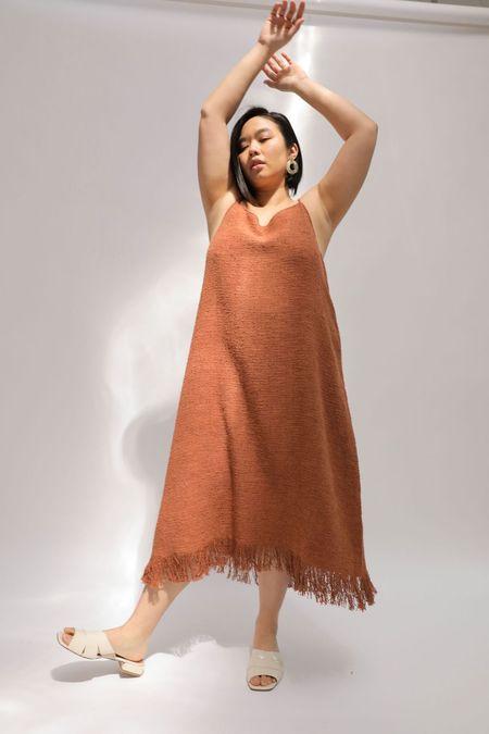 Kordal Aphrodite Dress