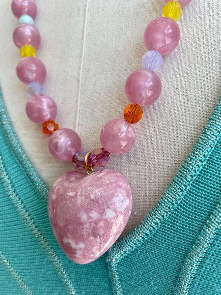 SJO Jewelry Unicorn Necklace
