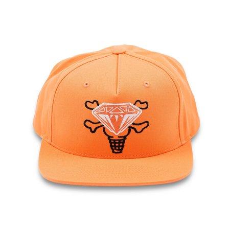 IceCream Max Snapback Hat