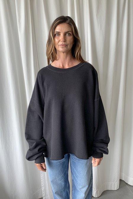 Rachel Comey Fonder Sweatshirt - Charcoal