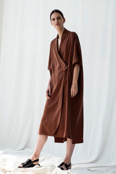 Shaina Mote Kyoto Dress