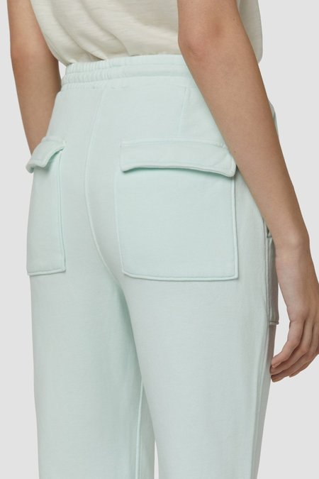 Hudson Jeans Utility Jogger pants - green