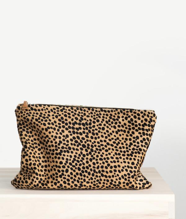 Ceri Hoover Bags Waller Clutch