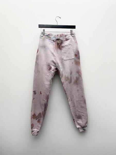 Unisex Audrey Louise Reynolds Tailored Sweatpants - Pinks