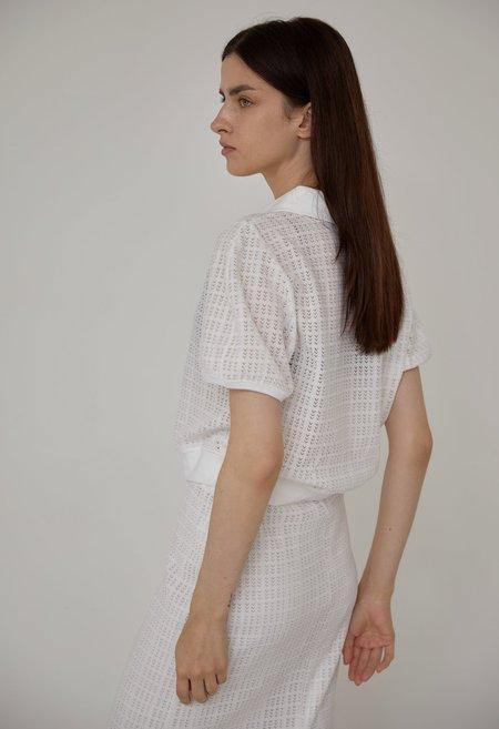 NKC Forr Skirt - White