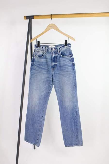 SLVRLAKE London Jeans - Salton Sea