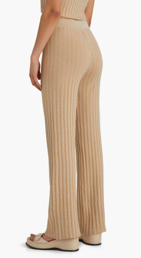 paloma wool fromthe pants - beige