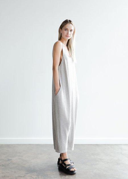 Lauren Manoogian Playa Suit - Grey Melange