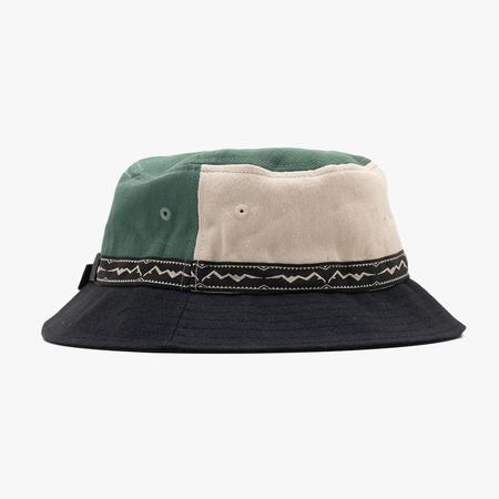 Manastash Hemp Boonie Bucket Hat / Panel