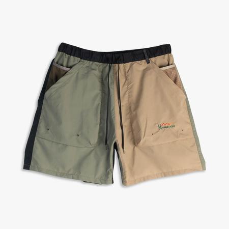 Manastash River Shorts / Panel