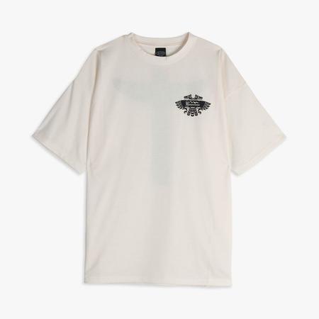 Manastash Totem Pole Chillimesh T-shirt / Natural