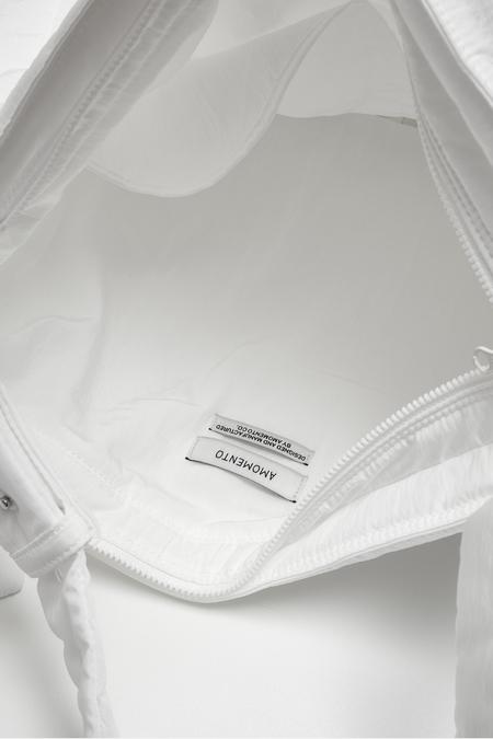 AMOMENTO Padded Shoulder Bag