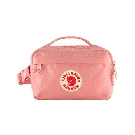 Unisex Fjallraven Kanken Hip Pack - Pink
