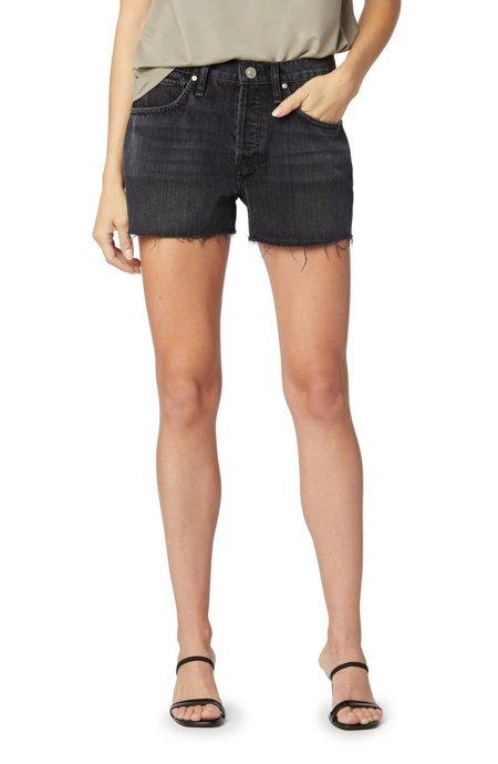 Hudson Jeans Lori High-Rise Short - Tainted Love
