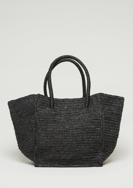 Maison N. H. Paris Avril Bag - Noir