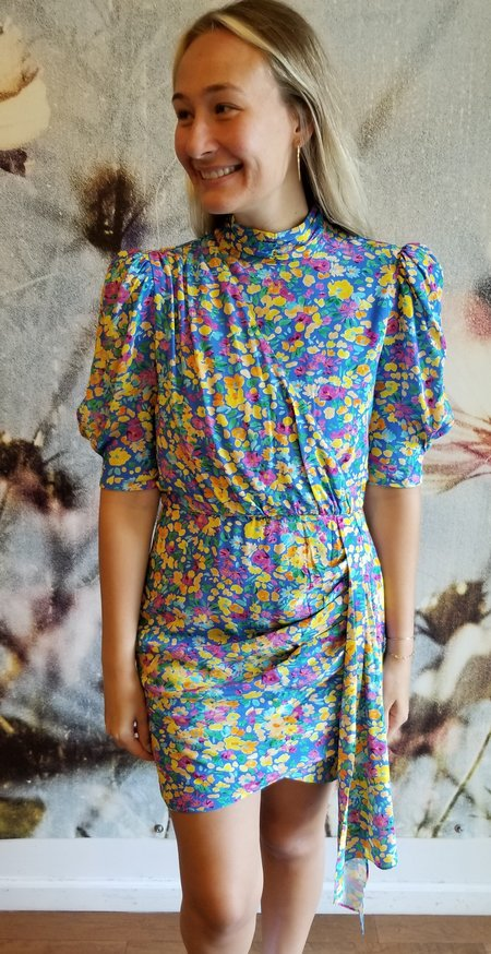 Saylor Vienne Dress - Multi