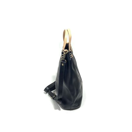 Uppdoo Zen Tote - Black