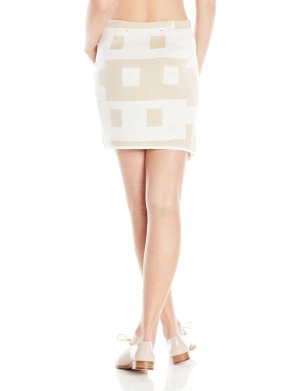 Children of Our Town Arcos Skirt