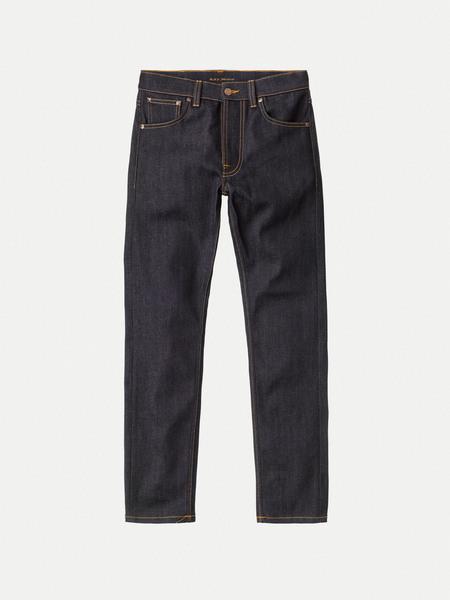 Nudie Jeans Lean Dean - Dry Indigoferra