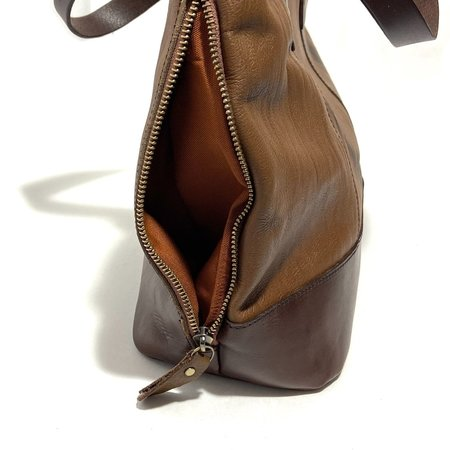 Uppdoo Journey Leather Tote