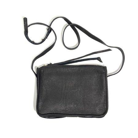 Uppdoo Speedy Slim Cross-body Bag - Black