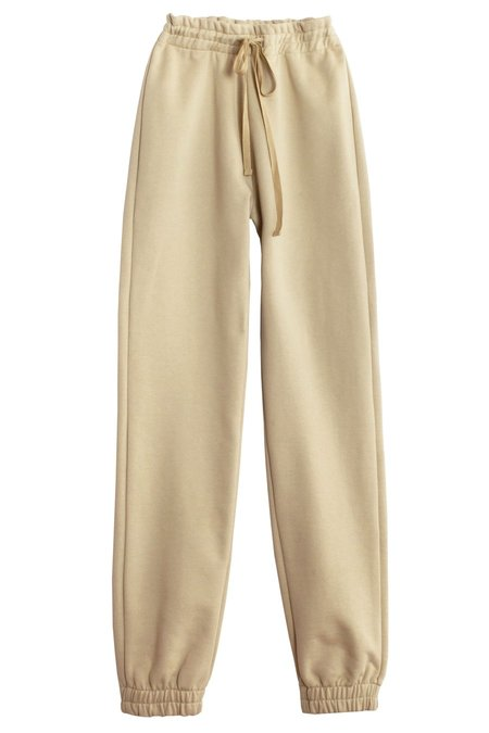By Signe dew sweatpants - willow