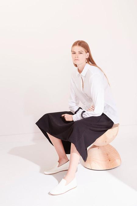KOWTOW Capture Skirt in Black