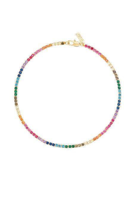 Celeste Starre Rainbow Dreams Necklace - Multi