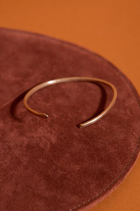 Portmanteau Fulcrum Bracelet
