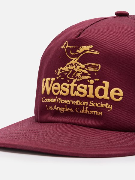 General Admission Westside Trucker Hat
