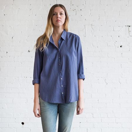 Xirena Beau Shirt Denim