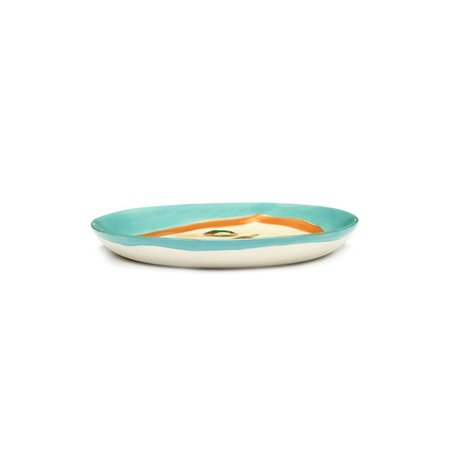Serax Ottolenghi Feast Extra Small Face 2 Plate