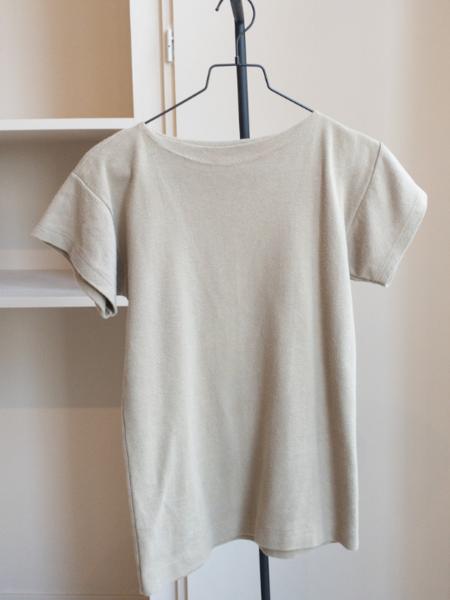 Vintage Short Sleeve Shirt - Grey