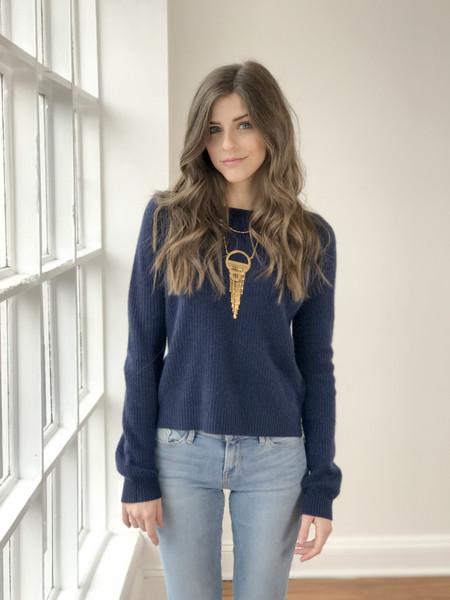 360 Cashmere Keilani Sweater