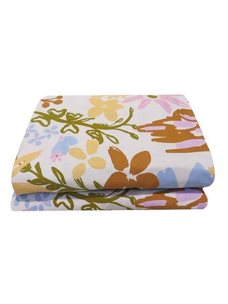 Mosey Me The Garden Quilt Cover Set