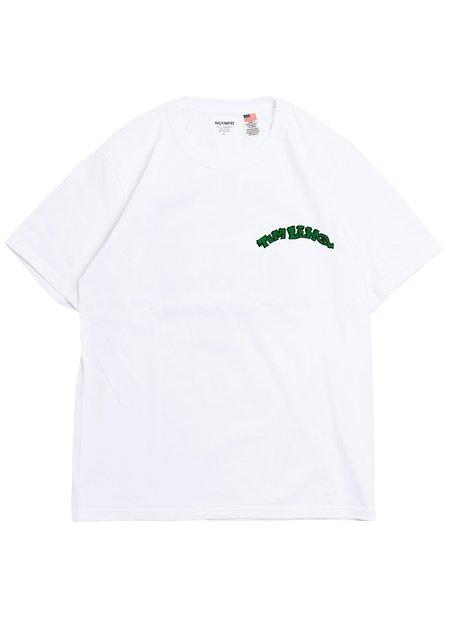 WACKO MARIA GUILTY PARTIES Tim Lehi S/S T-Shirt - White