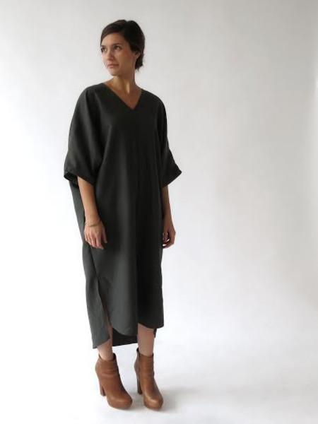 Hackwith Design Dundas Dress