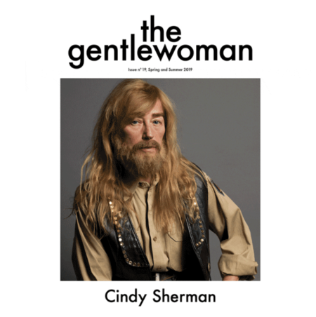 The Gentlewoman Issue 19 Spring & Summer 2019 book