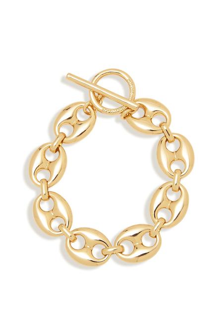 Mignonne Gavigan Colby Bracelet - Gold