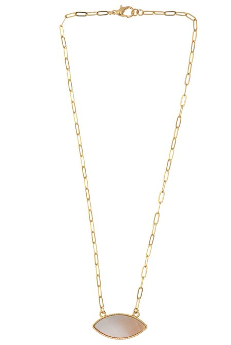 Talis Chains All Eyes On You Necklace