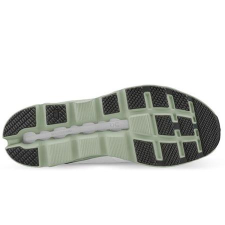 ON Running Cloudstratus sneakers - White/Black