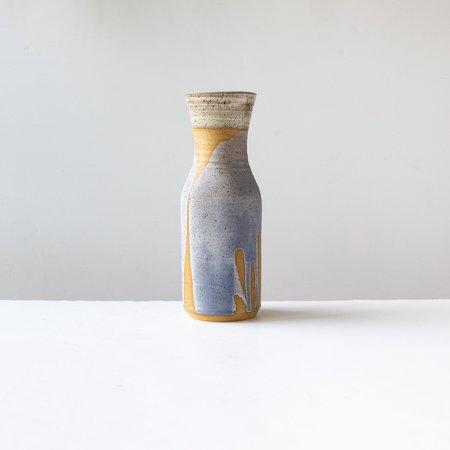 Jacinthe Brind'Amour Stoneware Vase