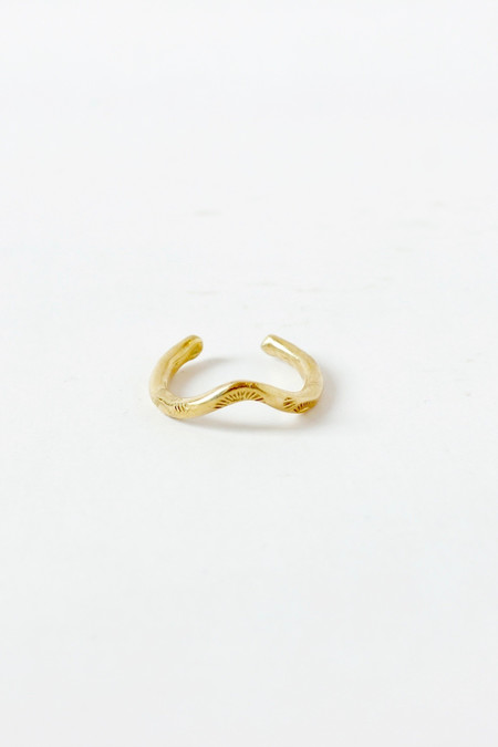 Odette New York Mountain RIng