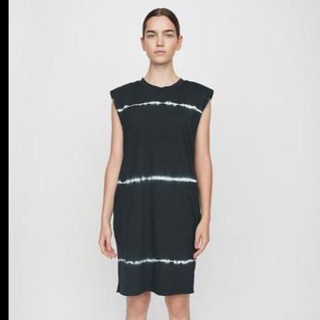 Just Female Beijing Dress - Tie Dye