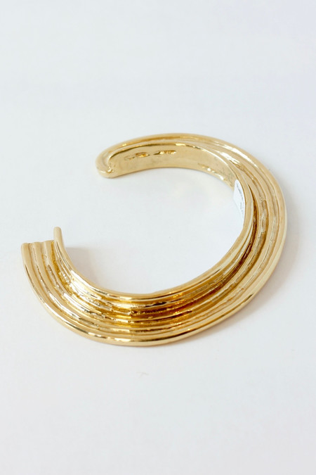 Odette New York Neutra Cuff