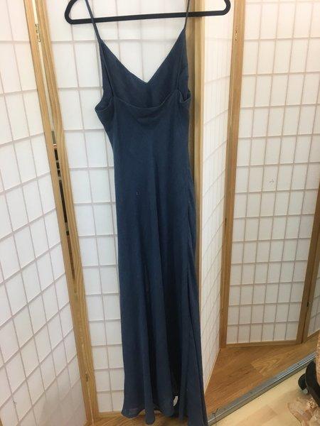 Jen's Pirate Booty SAMPLE Skinny Dip Maxi Dress - Navy