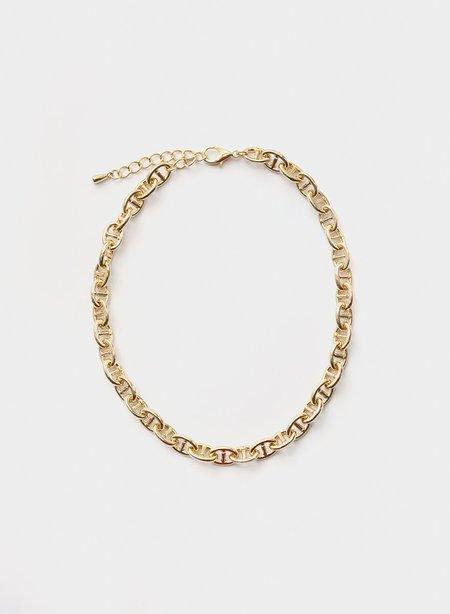 Meg New Chunky Chain