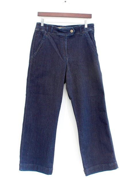Sessun Blue Stoneford Pant